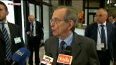 """11/07/2016 - Padoan: """"Tema banche non è in agenda Ecofin"""""""