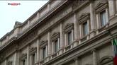 11/07/2016 - Dirigenti PA, Bankitalia boccia le pagelle: conta solo l'età
