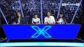 11/07/2016 - Atlantic Confidential presenta i giudici di X Factor 10
