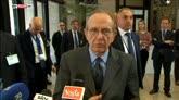 13/07/2016 - Banche italiane solide: la rassicurazione di Padoan