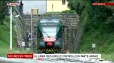14/07/2016 - Sicurezza sui treni: binario unico sulla tratta Iseo-Edolo