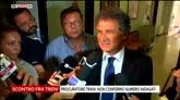 """14/07/2016 - Procuratore Trani: """"Non confermo numero indagati"""""""