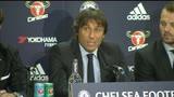 """14/07/2016 - Chelsea, Conte senza paura: """"Sono nato con la pressione"""""""