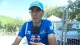 """15/07/2016 - Nibali: """"Ho qualche problema muscolare, ma posso proseguire"""""""