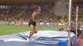 15/07/2016 - Atletica. Salto in alto: nuovo record italiano per Tamberi