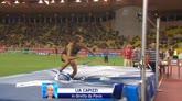 16/07/2016 - Atletica, Tamberi dovrà saltare le Olimpiadi di Rio