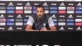 """16/07/2016 - Benatia: """"Ho scelto il numero 4 perché il 5 è di Pjanic"""""""