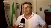 16/07/2016 - Nizza, ritrovata cuneese. La gioia del sindaco di Mondovì