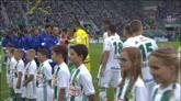 16/07/2016 - Rapid Vienna-Chelsea 2-0