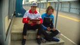 Moto3, Bulega e Bagnaia: i ragazzi del muretto
