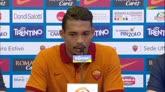 """17/07/2016 - Juan Jesus: """"Alla Roma per il salto di qualità"""""""