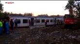 17/07/2016 - Scontro treni, 6 indagati. Ipotesi manomissione dei registri