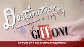 "Da Giffoni all'intervista al misterioso ""Gianduia"""