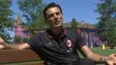 """18/07/2016 - Montella: """"Sono in un grande club, ora dobbiamo costruire"""""""