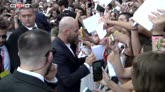 18/07/2016 - Giffoni, fan in delirio per il cast di Gomorra