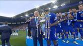 19/07/2016 - Premier League, il Leicester riparte da Oxford