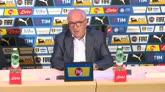 """19/07/2016 - Tavecchio: """"Ventura maestro di calcio, avrà carta bianca"""""""