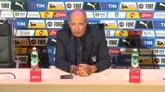 """19/07/2016 - Ventura: """"Orgoglioso e felice di essere Ct dell'Italia"""""""
