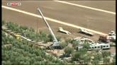 19/07/2016 - Scontro treni, nominati stessi periti tragedia Viareggio