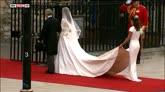 19/07/2016 - Pippa Middleton si fidanza con un manager. Le nozze nel 2017
