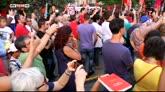 19/07/2016 - Palermo ricorda la morte di Paolo Borsellino