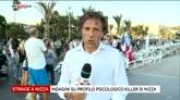 19/07/2016 - Nizza, indagini sul profilo psicologico del killer
