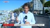 20/07/2016 - Strage Nizza, il punto sulle indagini