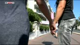 20/07/2016 - Strage Nizza, tanti i turisti in città