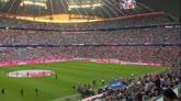 20/07/2016 - Bayern Monaco-Manchester City 1-0