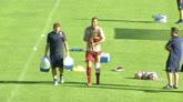 20/07/2016 - Torino, infortunio per Maksimovic
