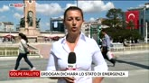 21/07/2016 - Turchia, Erdogan dichiara lo stato di emergenza