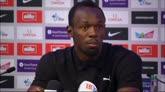 """21/07/2016 - Bolt: """"Se ci sono le prove del doping, ok all'esclusione"""""""