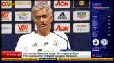 """21/07/2016 - Mourinho: """"Convinto che arriverà il giocatore che cerco"""""""