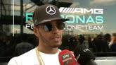 """21/07/2016 - Hamilton: """"In Ungheria temo le Red Bull"""""""