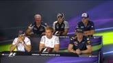 """21/07/2016 - Rosberg: """"Rinnovo Mercedes? Sono tranquillo"""""""