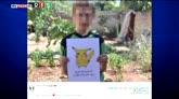 21/07/2016 - Salvate noi anziché i Pokemon, è l'appello dei bimbi siriani