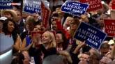 Cleveland, la reality Convention di Donald Trump