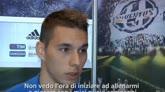 """21/07/2016 - Pjaca: """"Ho scelto la Juve perché voglio vincere molto"""""""