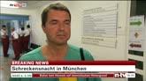 23/07/2016 - Monaco, parla un chirurgo che ha operato una donna ferita