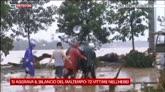 23/07/2016 - Alluvioni nel nord della Cina, decine di vittime