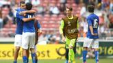"""23/07/2016 - Vanoli (Italia U19): """"Ventura? Ci ha fatto i complimenti"""""""