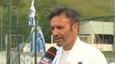 """24/07/2016 - Leone: """"In Serie A non esistono partite semplici"""""""