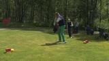 24/07/2016 - Golf. Courmayer è pronta ad accogliere la Ryder Cup