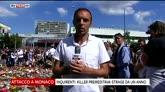 24/07/2016 - Monaco, il killer progettava il massacro da un anno