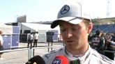 24/07/2016 - Rosberg dà appuntamento in Germania