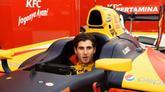 """24/07/2016 - Giovinazzi: """"La nostra strategia simile a quella della F1"""""""