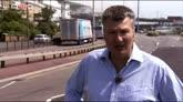 Dover, controlli antiterrorismo: code chilometriche. VIDEO