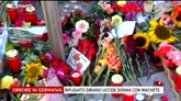 24/07/2016 - Uccide donna con un machete, fermato rifugiato siriano