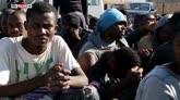 24/07/2016 - Libia, strage nel Mediterraneo: 41 corpi sulla spiaggia
