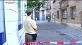 25/07/2016 - Bomba esplode ad Ansbach: 12 feriti, morto l'attentatore